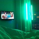 Room night