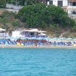Spiaggia Guidaloca