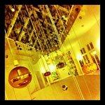 Para os amantes do design, o hotel é um verdadeiro museu com peças super bacan