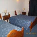 Hotel De Clagny S.A.