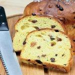 Cornish Saffron Cake