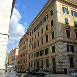 Palazzo Umbertino del 800