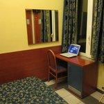 Camere con personal computer con accesso GRATUITO ad internet