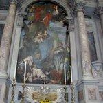 St Helen in San Pietro