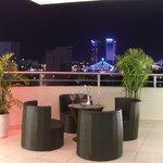 Foto de Sky Bar Danang
