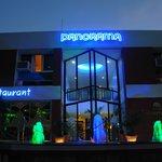 Hotel Panorama Mahabaleshwar
