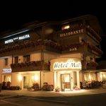 Hotel Malita Foto