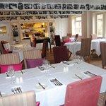 Grinshill Restaurant