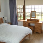 Bedroom Oak Lodge