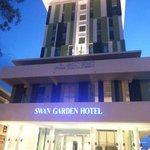 Foto de Swan Garden Hotel