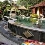 Foto de Padangbai Beach Homestay