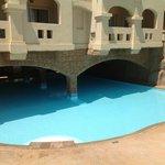 cave pool s