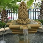 beautiful fountain