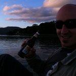 sundowner boat ride
