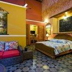 Shambala suite