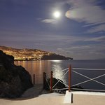 The Cliff Bay | View to Funchal Bay