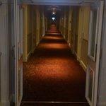 Long Corridors