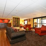 Photo de Best Western Plus Parkway Hotel