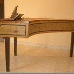 Pianoforte di Vincenzo Tobia Bellini 1700