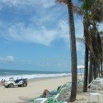 playa Oceani