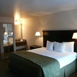 Photo of Quality Inn Gunnison
