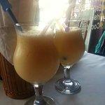 Juice Milkshake