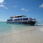 Looking for a Party boat? try our 45'ft Corinthian....Party Party