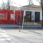 Bar Kiosko Photo