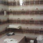 Bathroom. Old style.