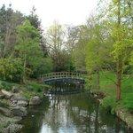 Gorgeous little bridge