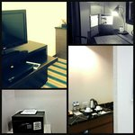 Luxent Room Amenities