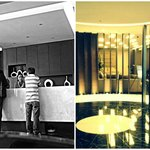 Luxent Hotel Lobby