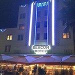 Beacon Hotel on Ocean Drive
