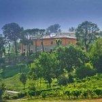 Relais Villa Fornari Hotel Ristorante