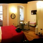 camera più grande