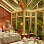 Garden Room - Breakfast