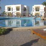 Great pool...