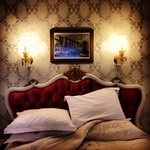 Foto di Romantic Mansion