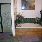 Ocean Suite Master Bath