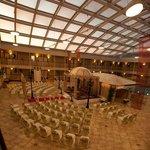 Atrium Banquet Hall
