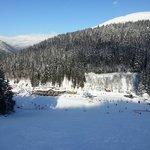 ski area Svaty Petr