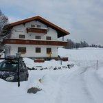 Haus Wiesenruh Foto
