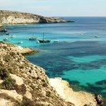 Baia dei Conigli Lampedusa