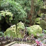 goa gajah, elephant cave temple