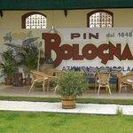 PinBologna Residence Resmi