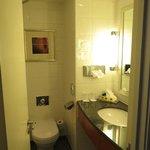 Bathroom 218
