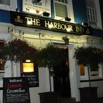 The Harbour Inn, Padstow