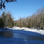 Missisquoi river 3