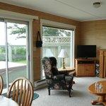 Photo de Seaside Cottage