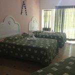Foto van Hotel Paraiso Huasteco